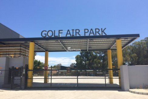 warehouse to rent airport industria golf air park 2 15