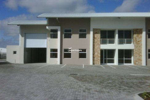 warehouse units to rent airport city concorde park 13