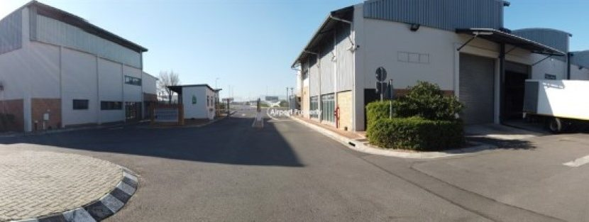 warehouse to rent ctx airport park cape town 10