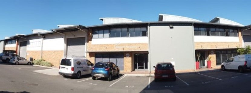 warehouse to rent ctx airport park cape town 6