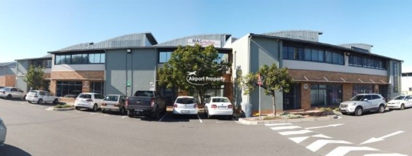 warehouse to rent ctx airport park cape town 7