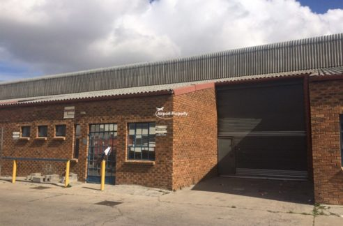 warehouse to rent airport industria 565 7